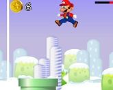 Марио: прыгучее сумасшествие