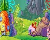 Губка Боб медузное приключение