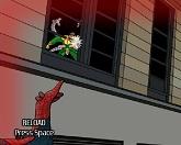 Человек паук - сохранить город 2