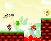 Беги Марио 3