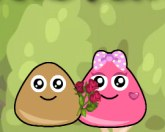 Картошка влюбилась