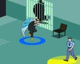 Проникновение в тюрьму