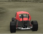 3D гонки на багги