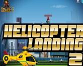 Посади вертолетик 2