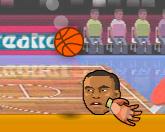 Головы - баскетбол