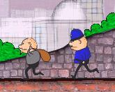 Копы и грабители