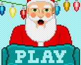 Санта смашер