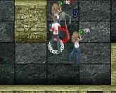Опасные подземелья