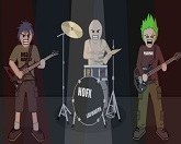 Тематический панк