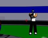Виртуальный полицейский симулятор