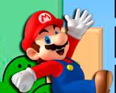 Марио боулинг