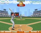 Нападающий в бейсболе
