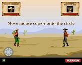 Ковбойская дуэль - турнир