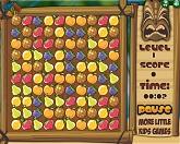 Коктейль: фруктовое безумие
