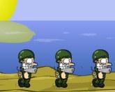 Пережить бомбежку