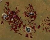 Бесконечная стрельба по зомби