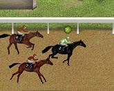 Фантастическая лошадиная гонка