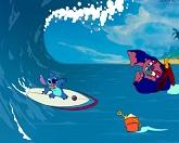 Лилло и Стчи: серферское приключение