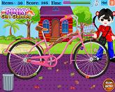 Помой Велосипед