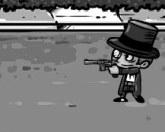 Отстрел ходячих мертвецов