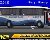 Заложники в автобусе