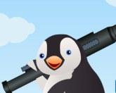 Бой пингвинов