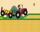 Трактор Марио