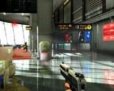 Террористы в аэропорту