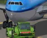 Буксир в аэропорту