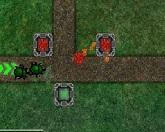 Оборона башни волхвов