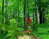 Горный велосипед 2