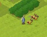 Сумасшедиший фермер
