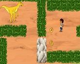 Диего. Спасение динозавров