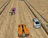 3D супер автомобили