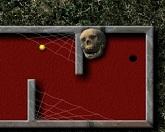 Кладбищенский гольф