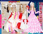 Барби невеста