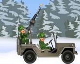 Водитель в армии