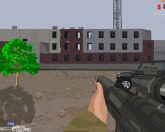 Бывший снайпер