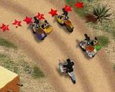Испанские гонки