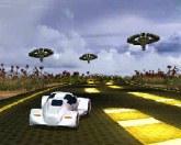 Гонки будущего 3D