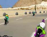 3D мотобайковые гонки
