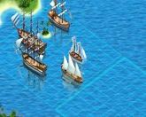 Боевой корабль: начало