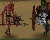 Планетный Халк гладиатор