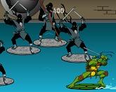 Черепашки ниндзя: канализационный сейф