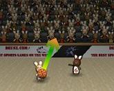Кроличий баскетбол