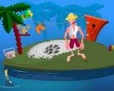 Побег с необитаемого острова