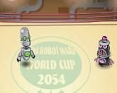 Мини войны роботов