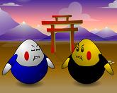 Яичные бои