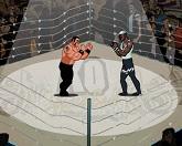 Сокрушительный бокс