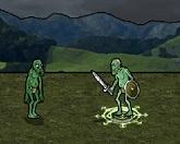 Зомби - Рыцарь